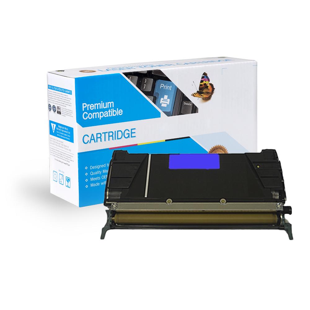 Lexmark Remanufactured Toner C736H2CG