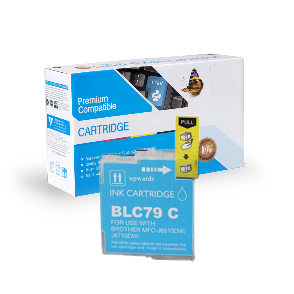 Brother Compatible  LC79C