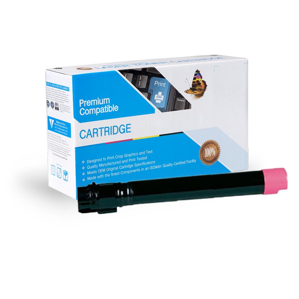 Lexmark Remanufactured Toner C950X2MG