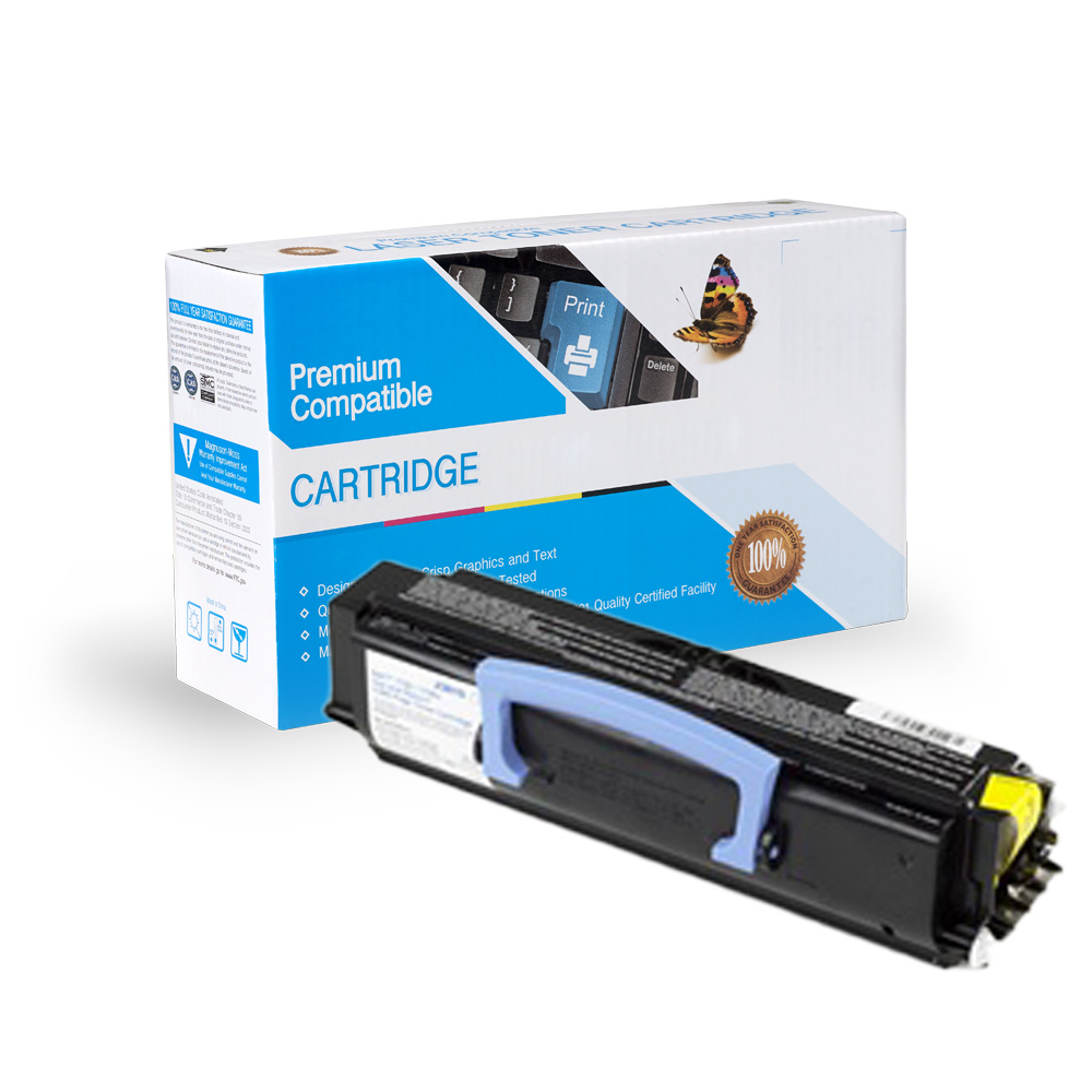 Lexmark Remanufactured Toner 12A8305