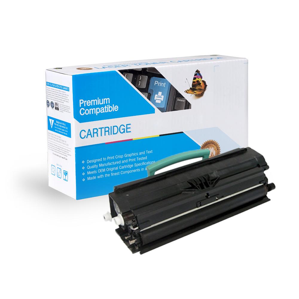 Lexmark Remanufactured Toner E250A21A
