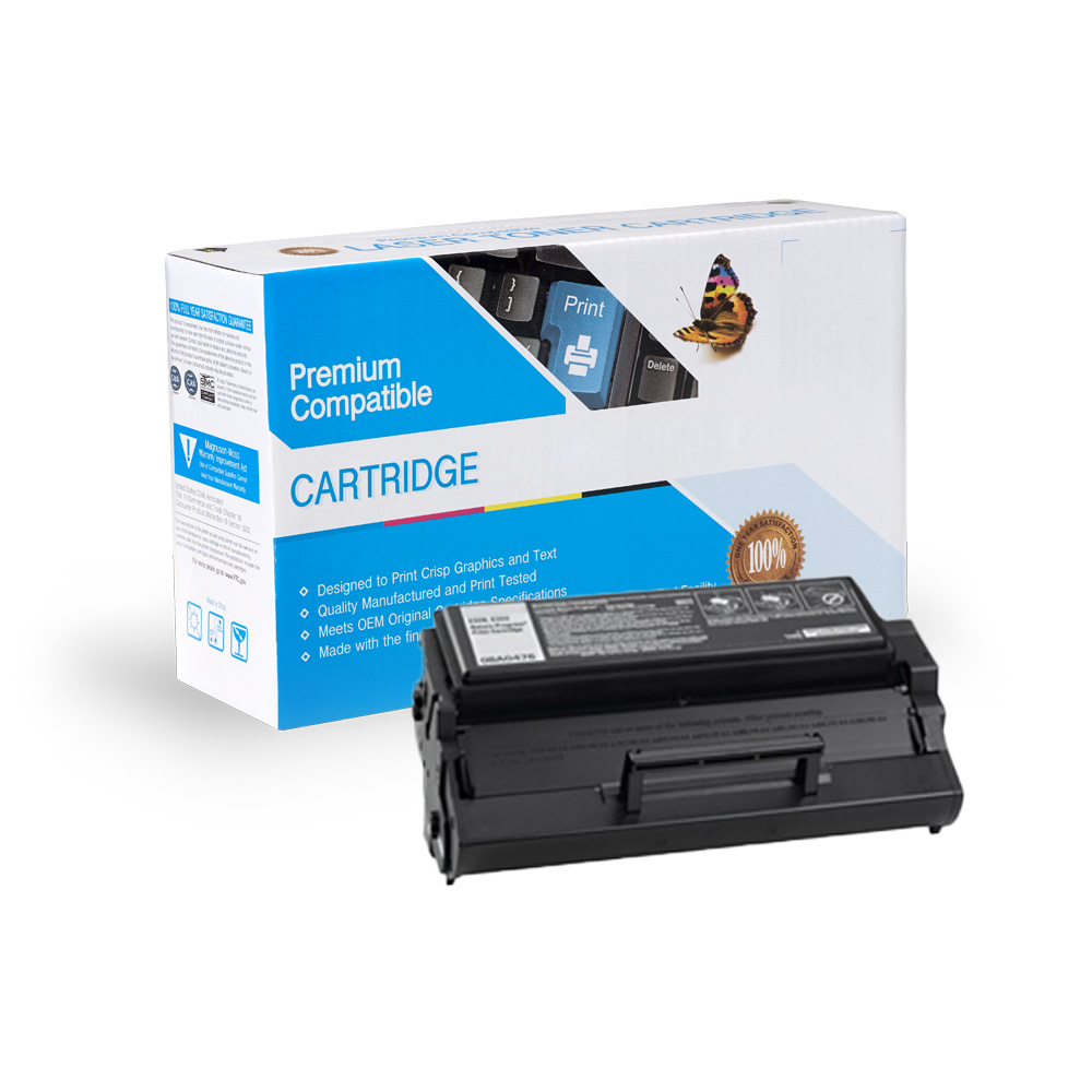 Lexmark Remanufactured Toner 08A0477