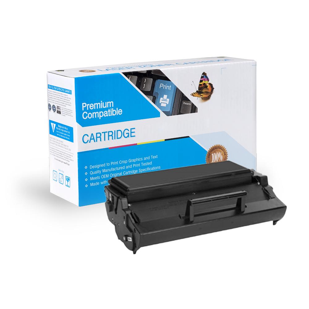 Lexmark Remanufactured Toner 12A7305