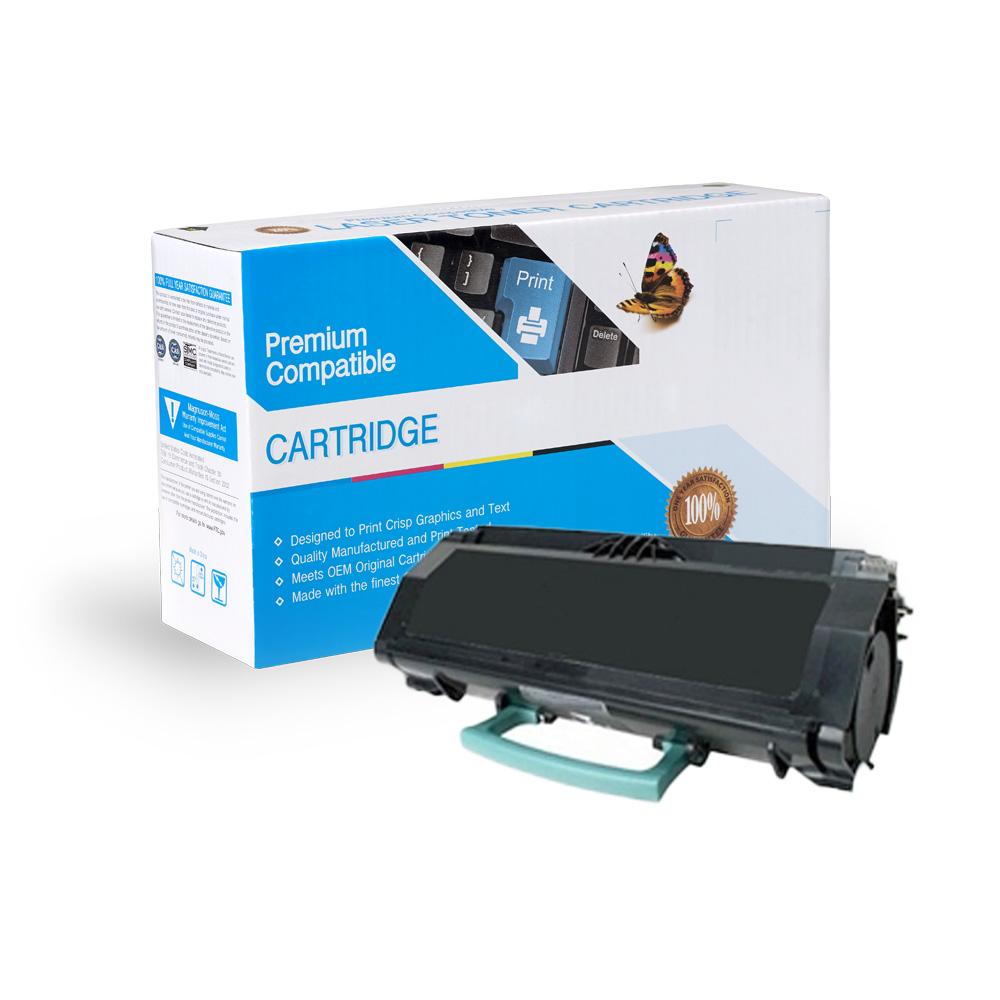 Lexmark Remanufactured Toner E360H11A, E360H21A