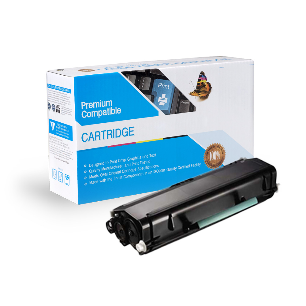 Lexmark Remanufactured Toner X203A21G