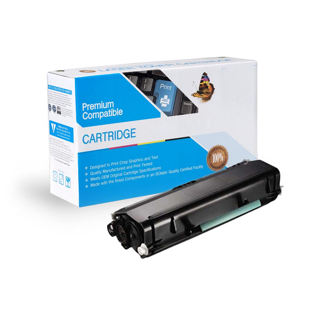 Lexmark Remanufactured Toner X203H21G