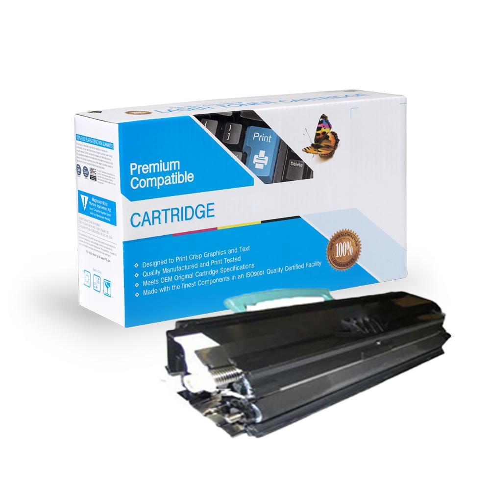 Lexmark Remanufactured Toner X264H11G, X264H21G