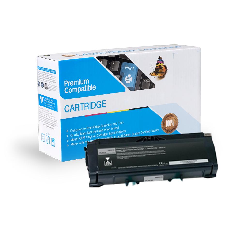 Lexmark Remanufactured Toner X463X21G