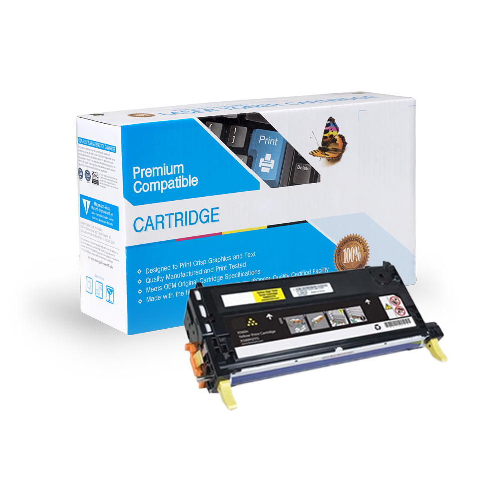 Lexmark Remanufactured Toner X560H2YG