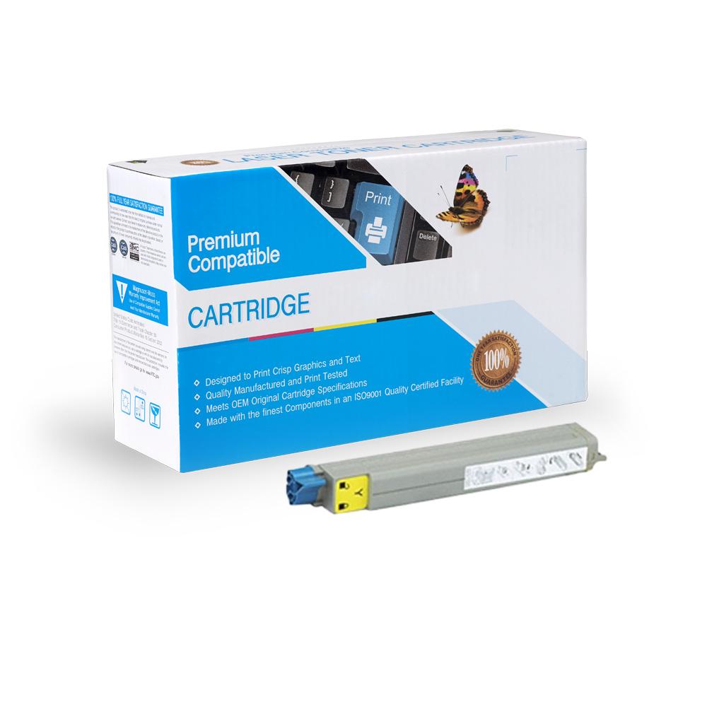 Oki-Okidata Remanufactured Toner 42918901