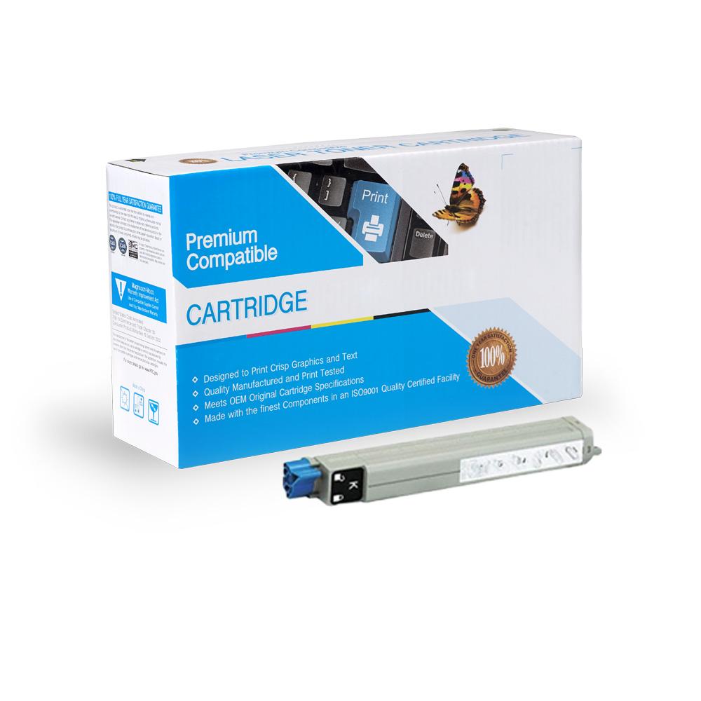 Oki-Okidata Remanufactured Toner 42918984