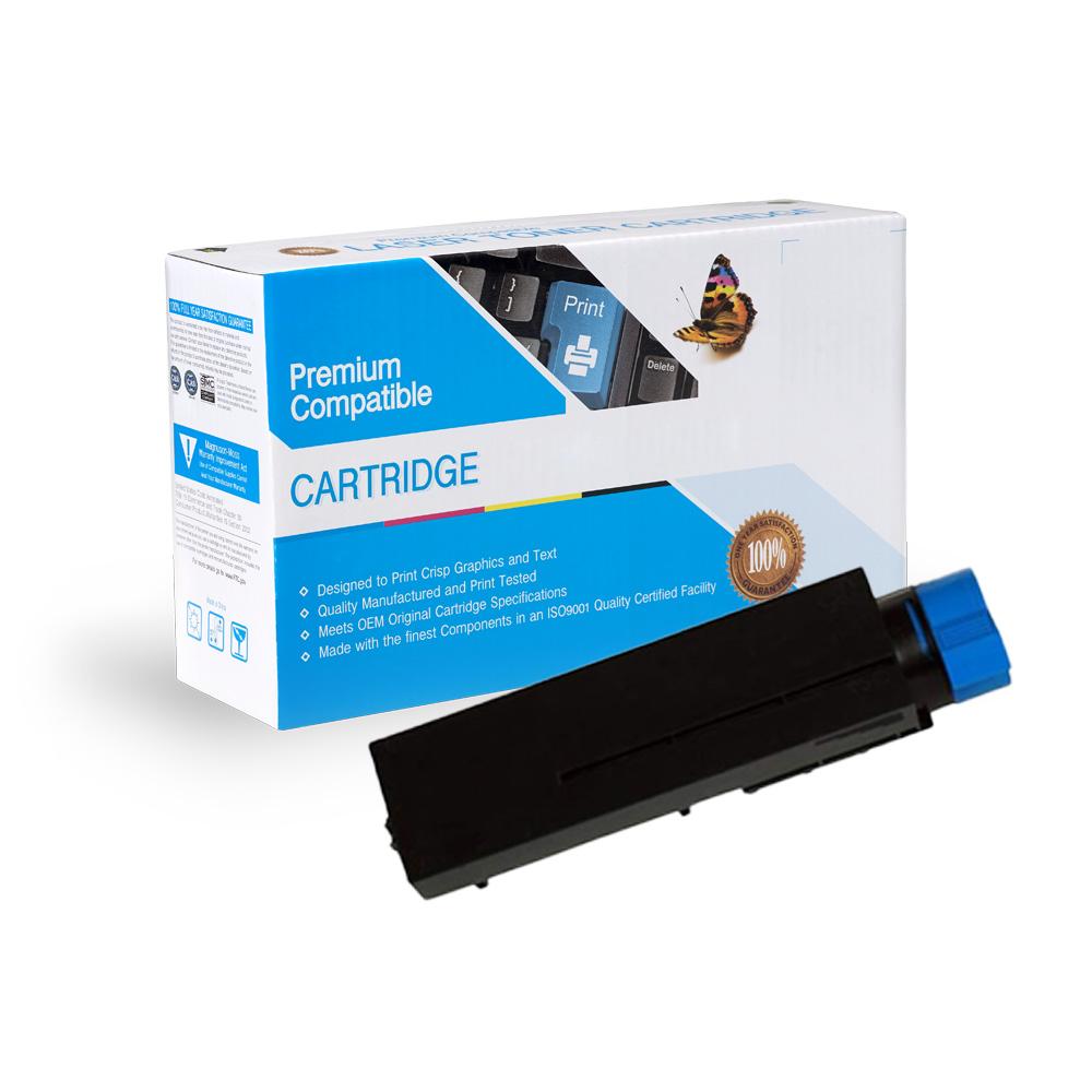 Oki-Okidata Compatible Toner 44574701
