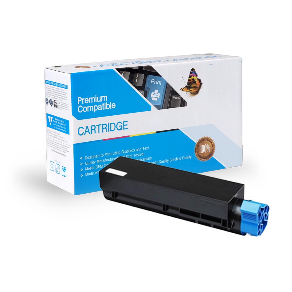 Oki-Okidata Compatible Toner 45807105