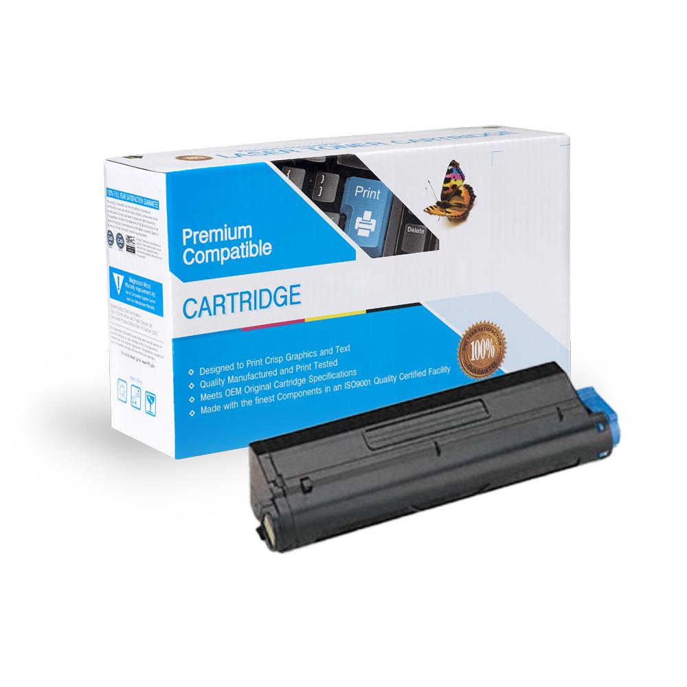 Oki-Okidata Compatible Toner 43979201
