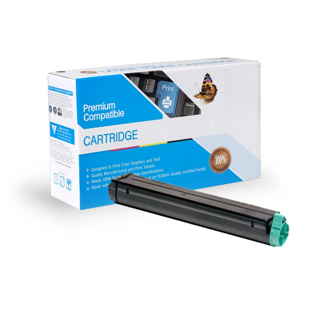Oki-Okidata Compatible Toner 42102901