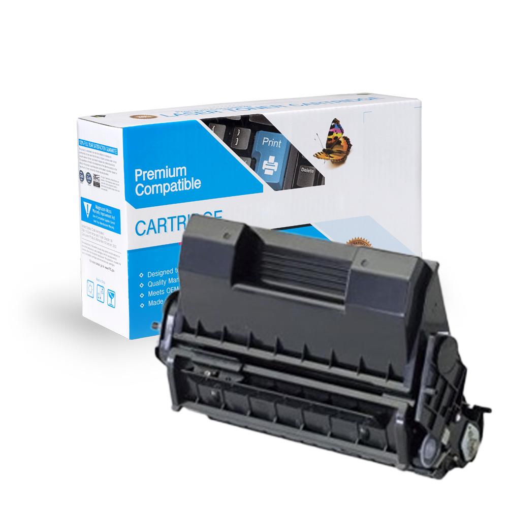 Oki-Okidata Compatible Toner 52114501