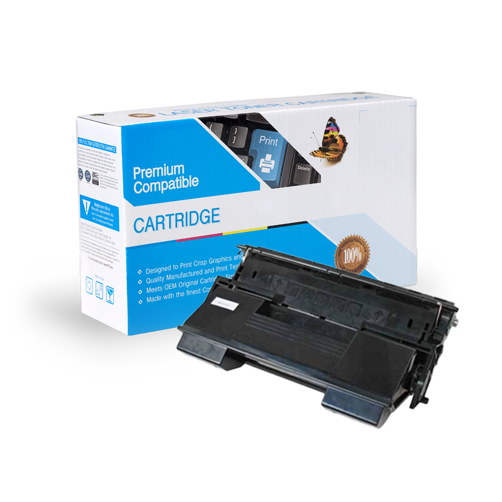 Oki-Okidata Compatible Toner 52116002