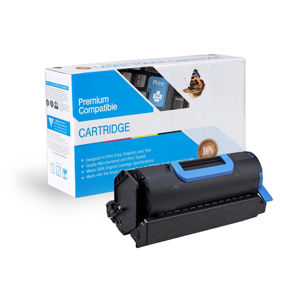 Oki-Okidata Compatible Toner 45488801