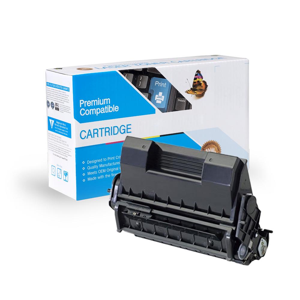 Oki-Okidata Compatible Toner 52123603