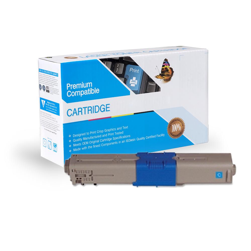 Oki-Okidata Compatible Toner 44469703