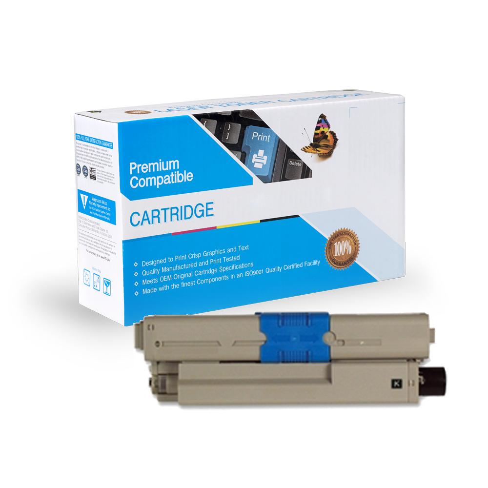 Oki-Okidata Compatible Toner 44469801
