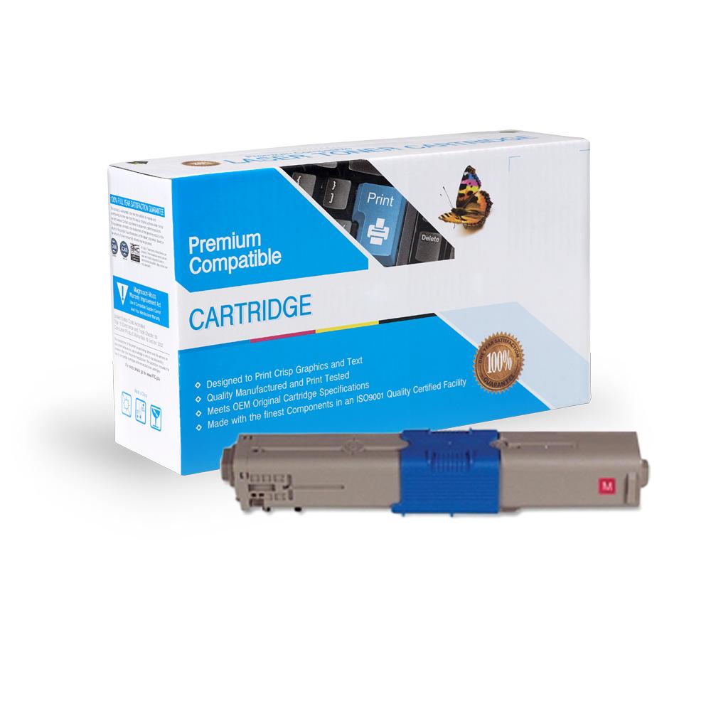 Oki-Okidata Compatible Toner 44469702
