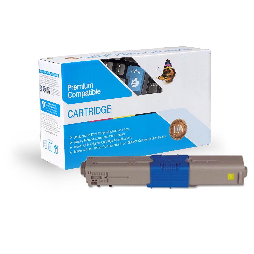 Oki-Okidata Compatible Toner 44469701