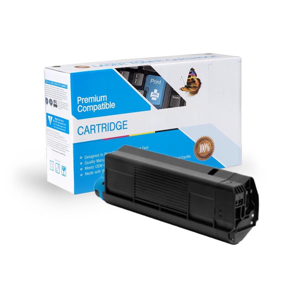Oki-Okidata Compatible Toner 44315304