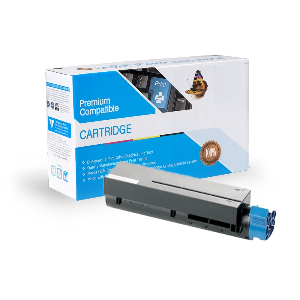 Oki-Okidata Compatible Toner 44917601