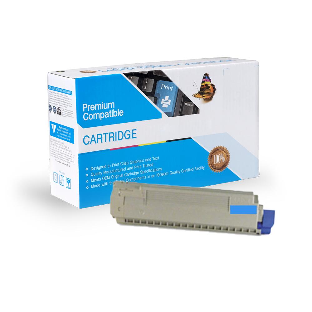 Oki-Okidata Compatible Toner 44059215