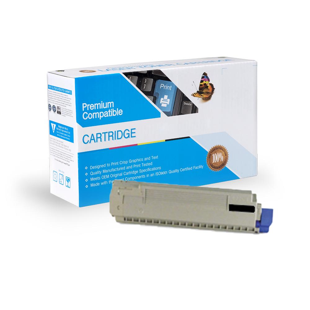 Oki-Okidata Compatible Toner 44059216