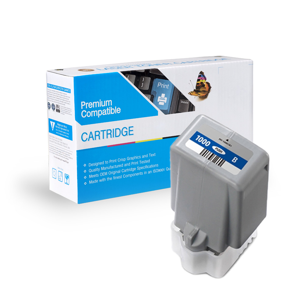 Canon Compatible  PFI-1000B