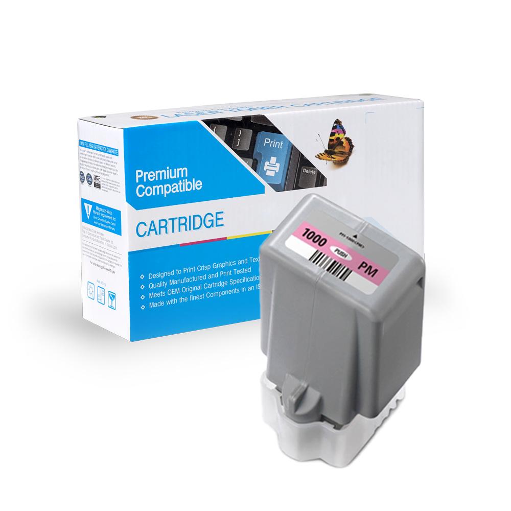 Canon Compatible  PFI-1000PM