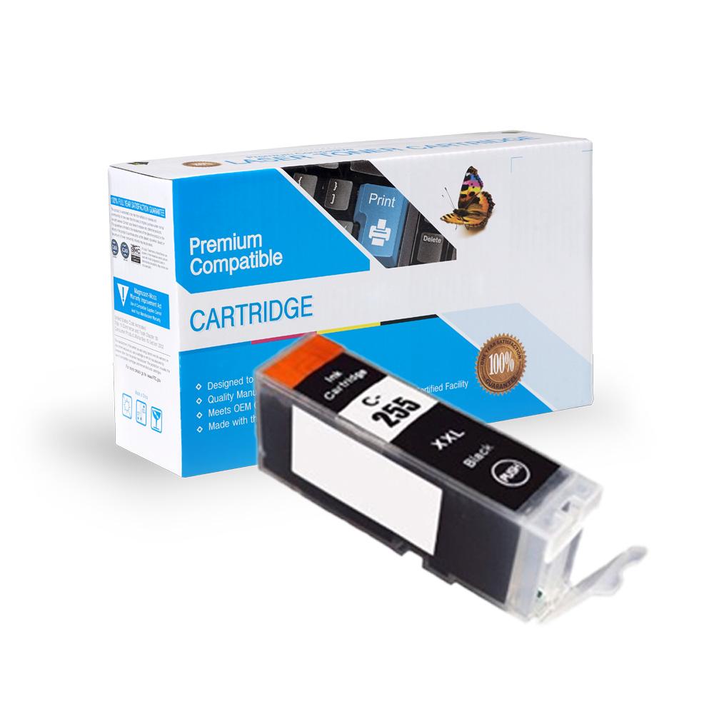 Canon Compatible  PGI-255xxl, 8050B001