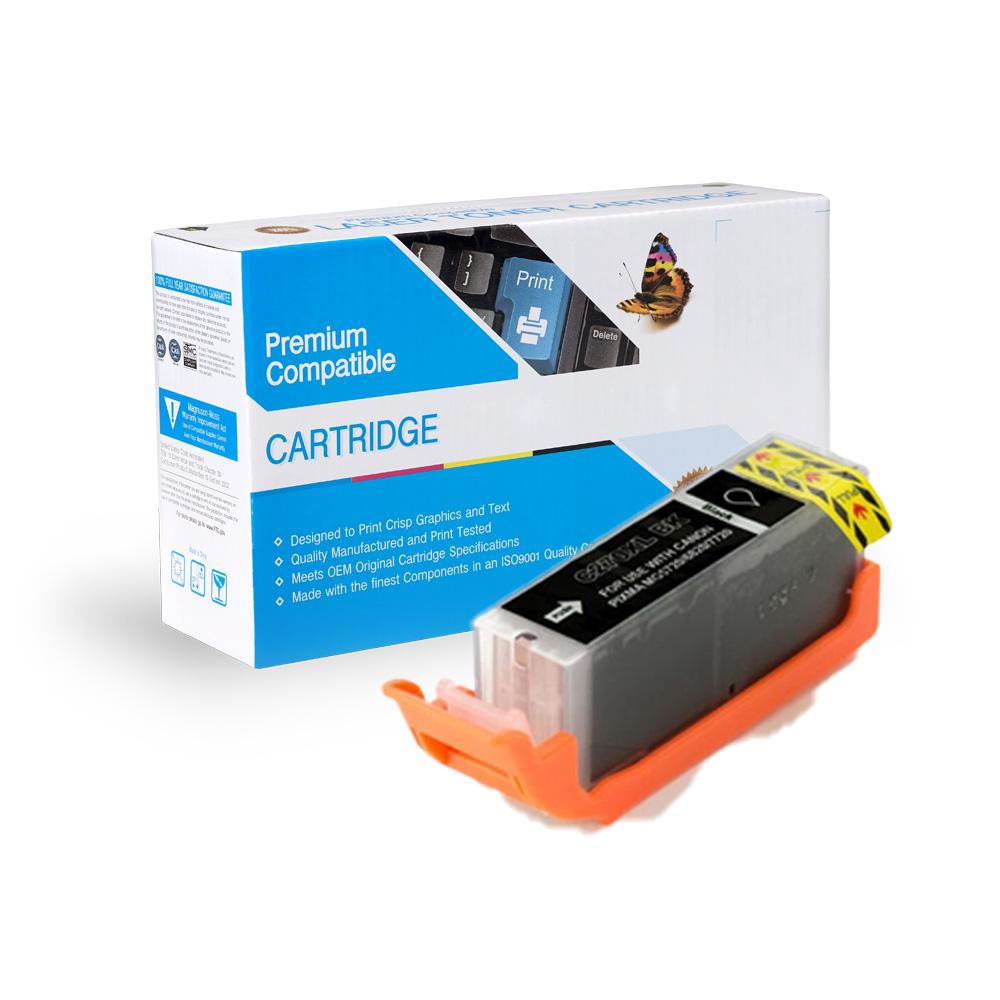 Canon Compatible  PGI-270XLPGBK