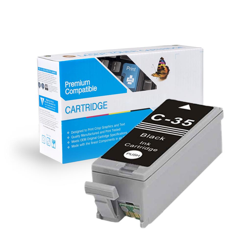 Canon Compatible  PGI-35 B
