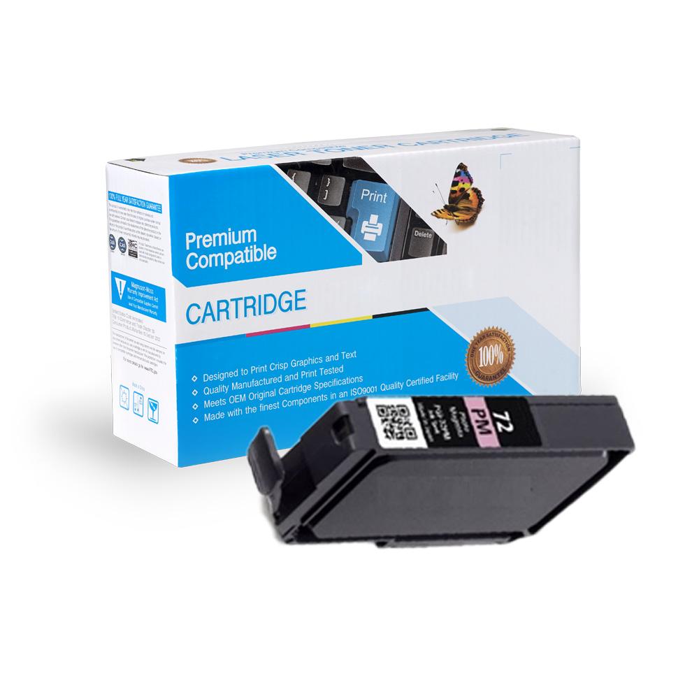 Canon Compatible  PGI-72PM