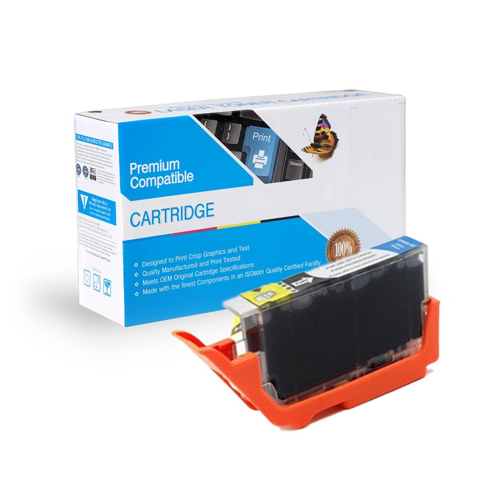 Canon Compatible  PGI-9MBK