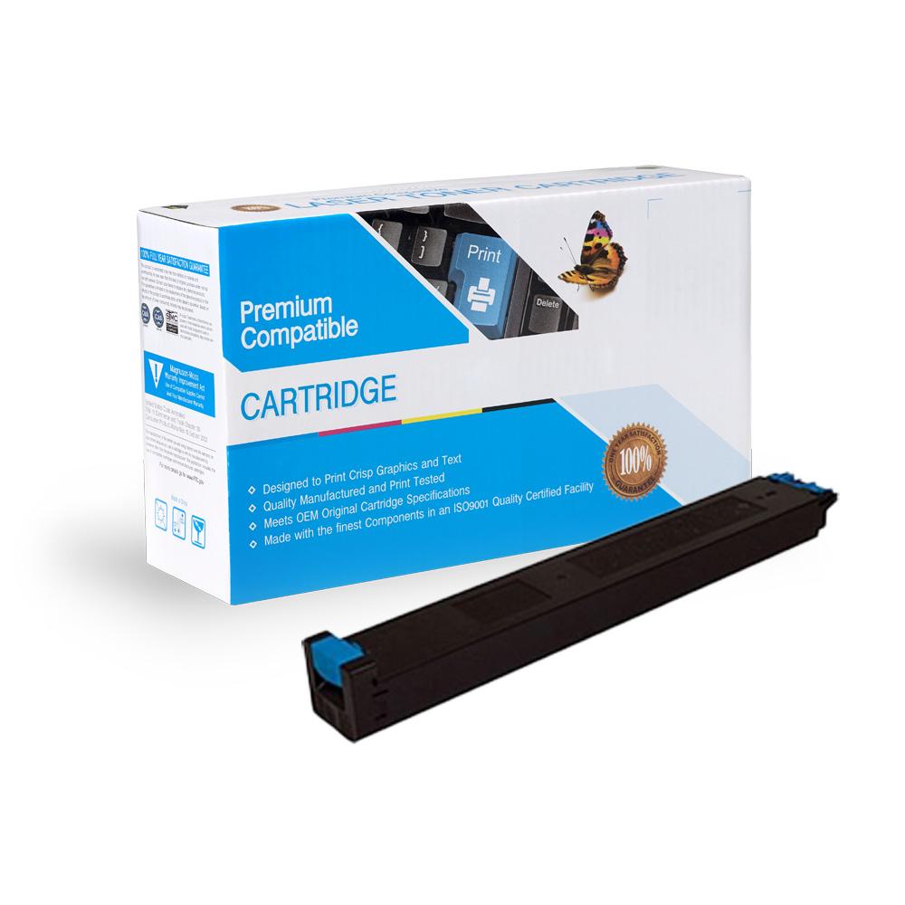 Sharp Compatible Toner MX-27NTCA