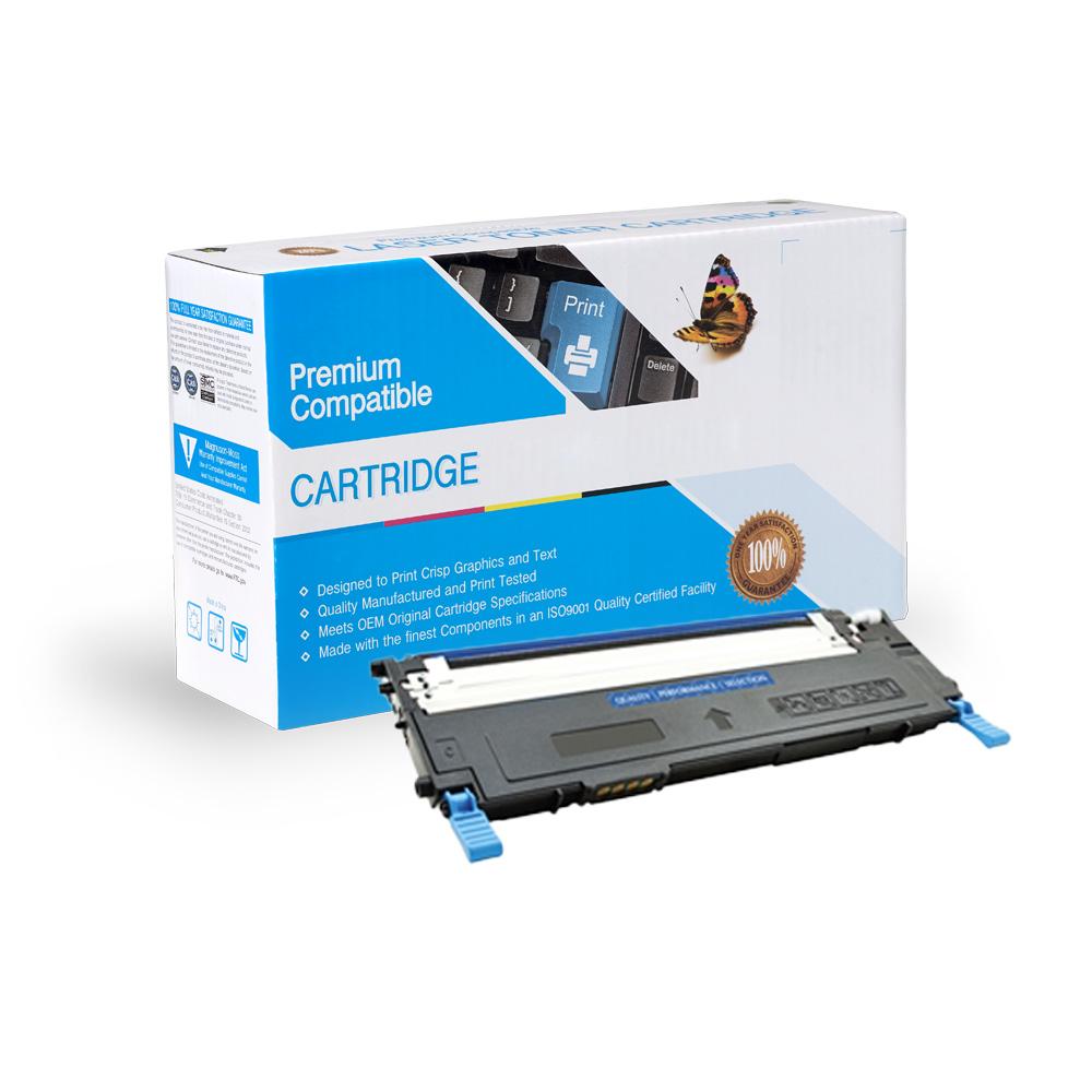 Samsung Compatible Toner CLT-C409S