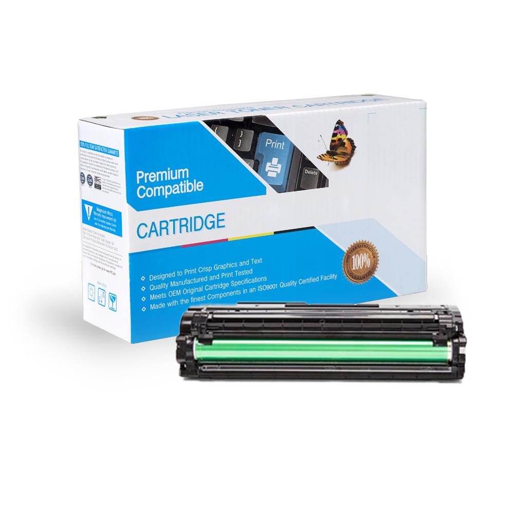 Samsung Compatible Toner CLT-C503L