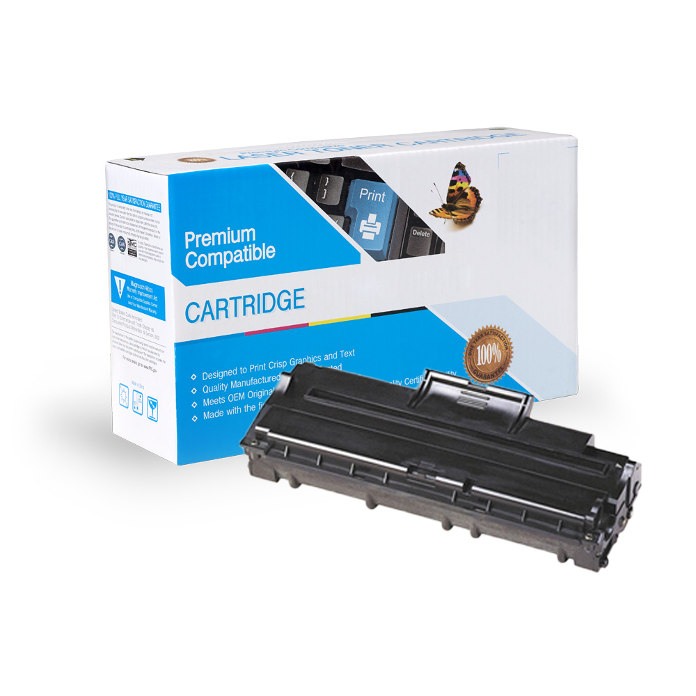 Lexmark Compatible Toner 10S0150