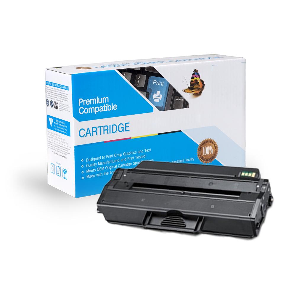 Samsung Compatible Toner MLT-D103S, MLT-D103L