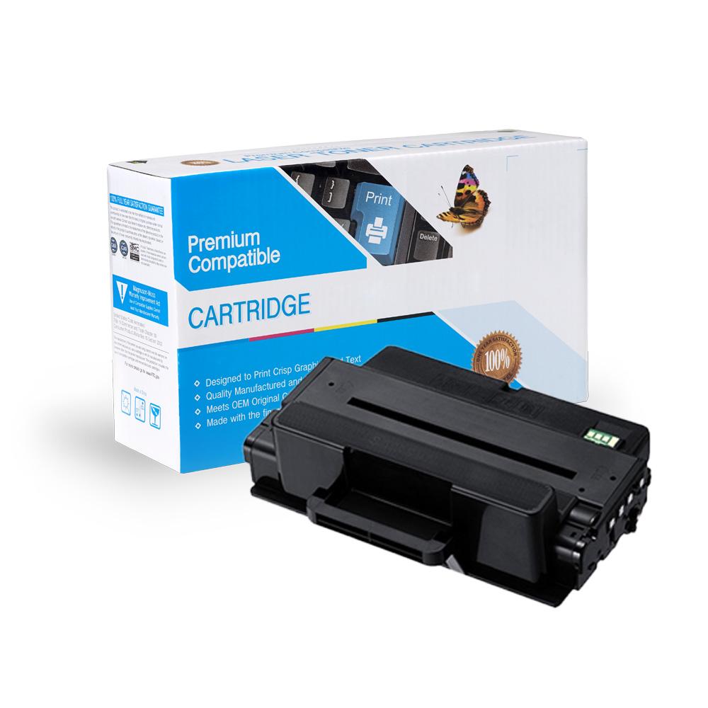 Samsung Compatible Toner MLT-D205E