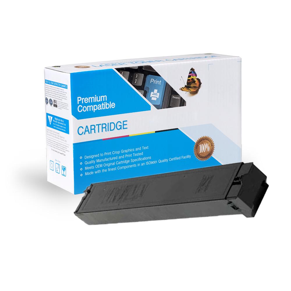 Sharp Compatible Toner MX-23NTBA