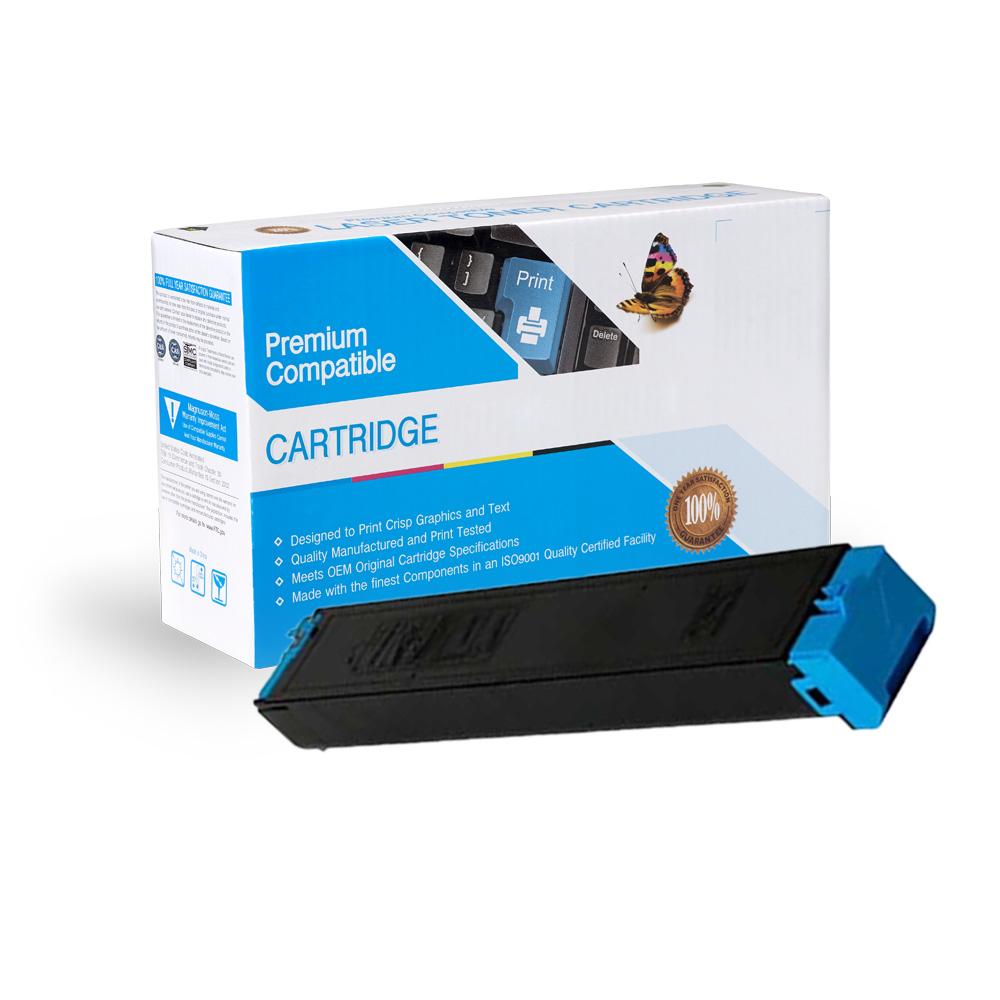Sharp Compatible Toner MX-23NTCA