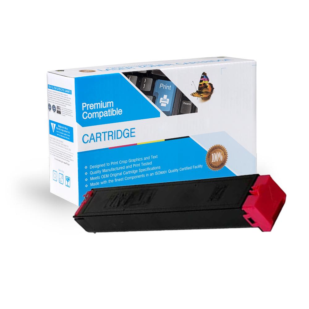 Sharp Compatible Toner MX-23NTMA