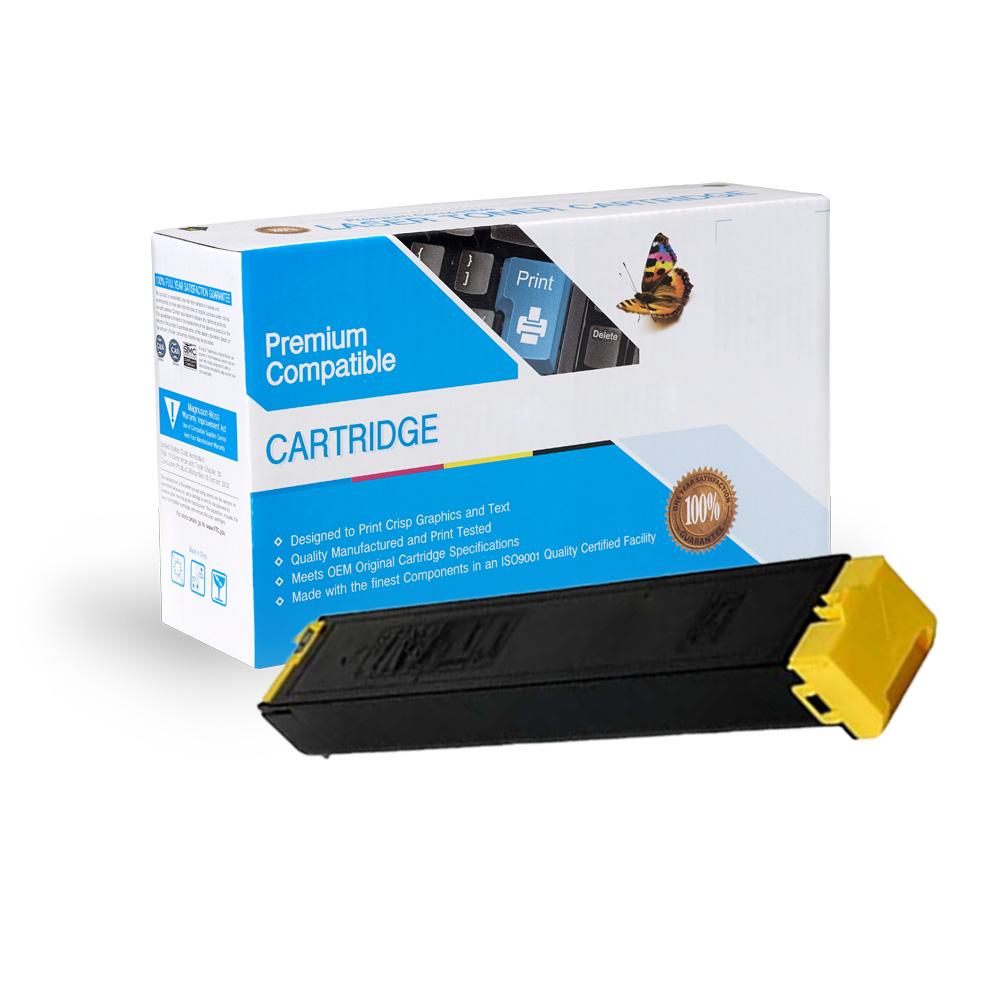 Sharp Compatible Toner MX-23NTYA