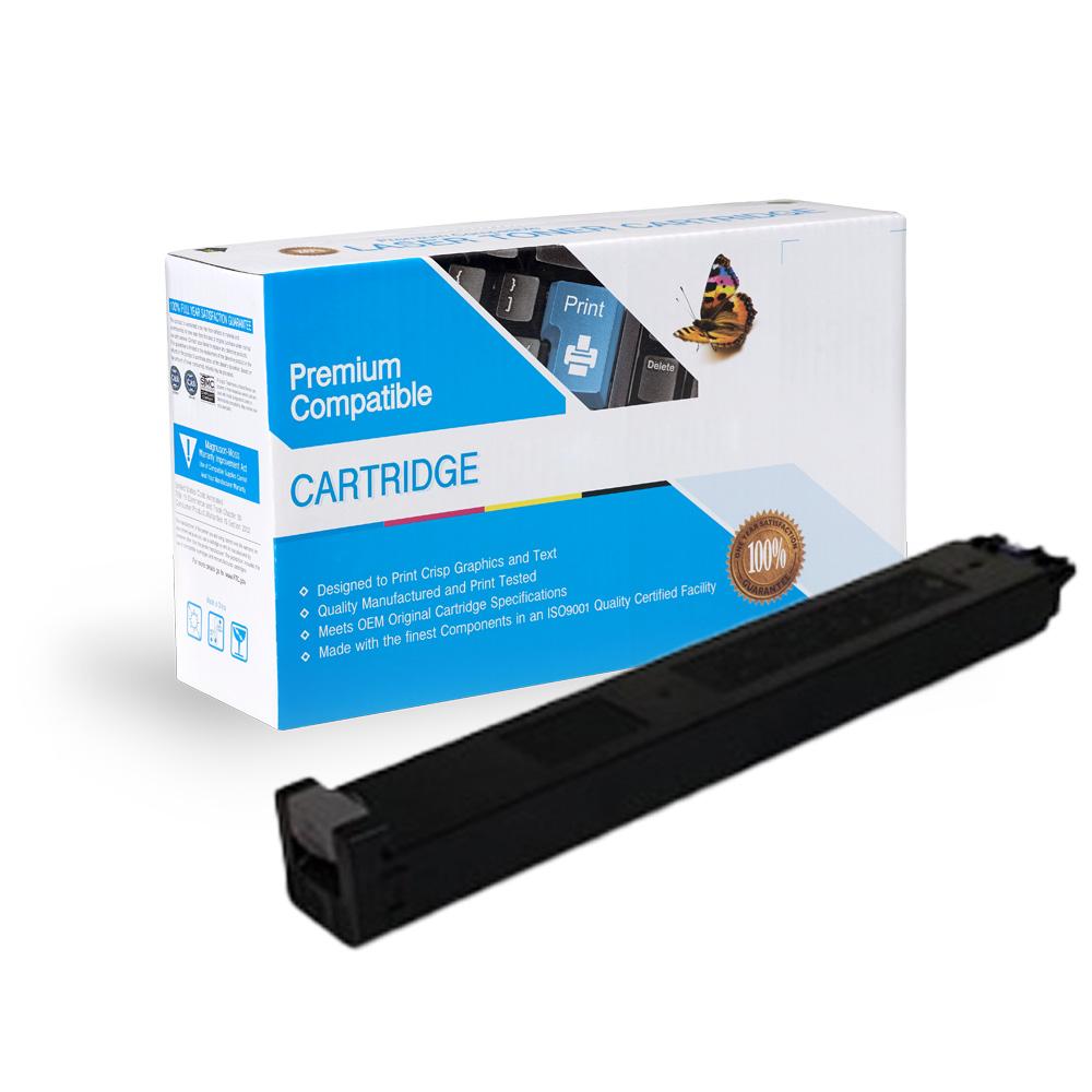 Sharp Compatible Toner MX-31NTBA
