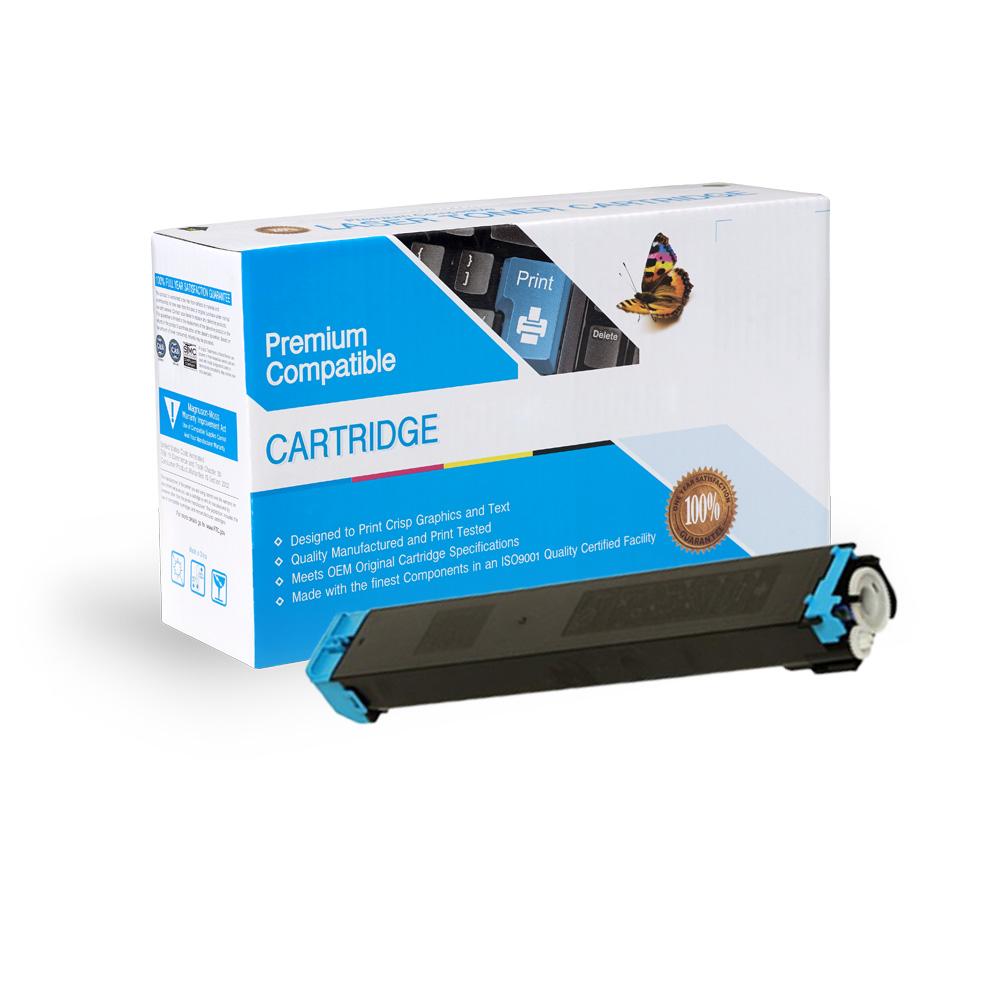 Sharp Compatible Toner MX-36NTCA